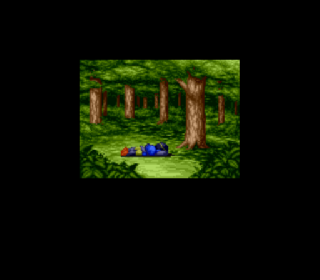 Screenshot Thumbnail / Media File 1 for Kouryuu Densetsu Villgust - Kieta Shoujo (Japan)