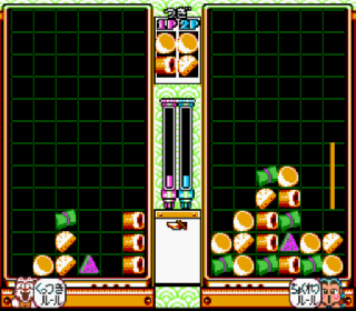 Screenshot Thumbnail / Media File 1 for Kunio no Oden (Japan)