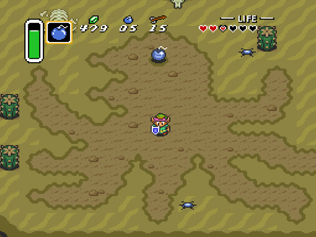 Legend of zelda the a link to the past usa rom view all screenshot thumbnail media file 6 for legend of zelda the a link to aloadofball Choice Image