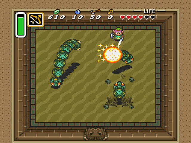 Image result for The Legend of Zelda: A Link to the Past SNES