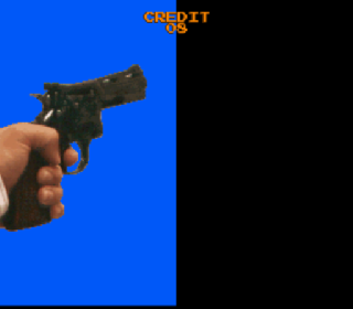Screenshot Thumbnail / Media File 1 for Lethal Enforcers (USA)