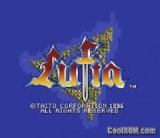 Screenshot Thumbnail / Media File 1 for Lufia (Spain)