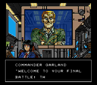 Screenshot Thumbnail / Media File 1 for Metal Marines (USA)