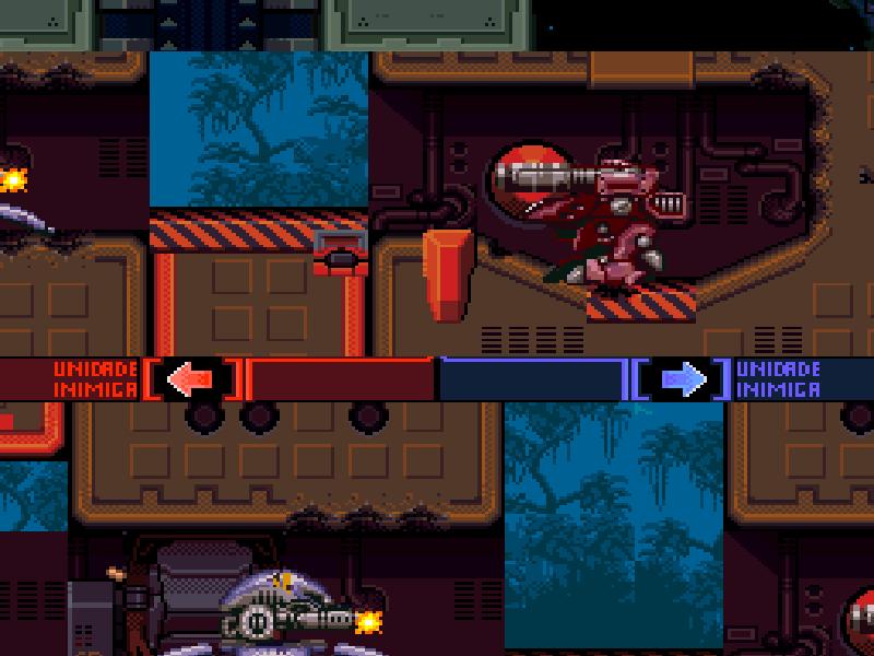 Metal Warriors (USA) ROM < SNES ROMs | Emuparadise