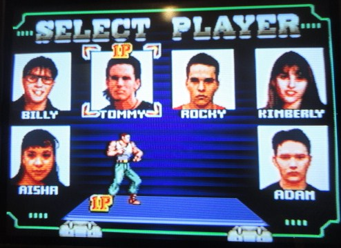 Play snes mighty morphin power rangers the movie (usa) online in.