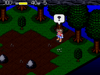 Screenshot Thumbnail / Media File 1 for Monstania (Japan)