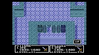 Screenshot Thumbnail / Media File 1 for Mystic Quest Legend (Europe)