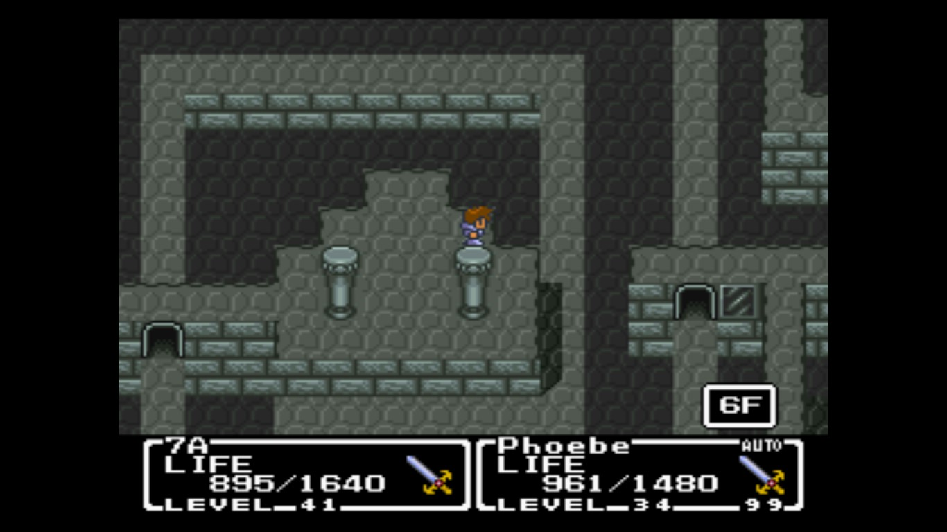 Final fantasy 2 rom download snes
