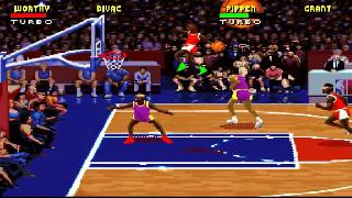 Screenshot Thumbnail / Media File 1 for NBA Jam (USA) (Rev A)