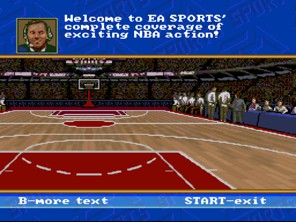 NBA Showdown (USA) (Beta) ROM < SNES ROMs   Emuparadise