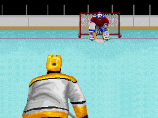 Screenshot Thumbnail / Media File 1 for NHL Stanley Cup (USA) (En,Fr)