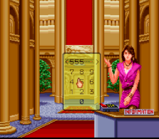 Screenshot Thumbnail / Media File 1 for Pachinko Monogatari - Pachi-Slot mo Aru deyo!! (Japan)