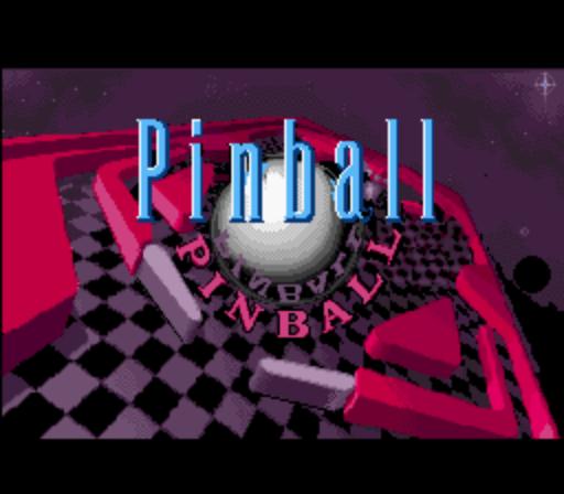 Download Pinball roms