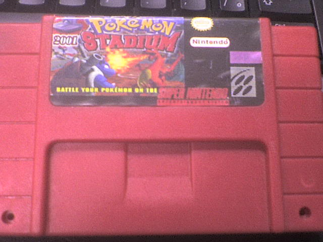 Pokemon Stadium (World) (Unl) ROM < SNES ROMs | Emuparadise