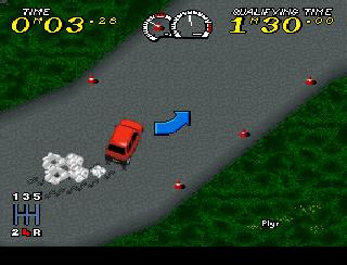 Screenshot Thumbnail / Media File 1 for Power Drive (Europe) (En,Fr,De,Es,Pt)