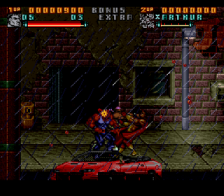 Screenshot Thumbnail / Media File 1 for Prime (USA) (Proto)
