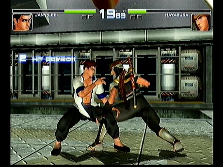 Dead Or Alive 2 Ultimate Xbox Iso Emulator