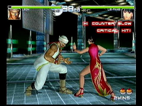 Dead Or Alive 2 Usa Iso Dc Isos Emuparadise