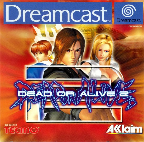 Dead Or Alive 2 Ultimate Xbox Iso S Chicagoload Over Blog Com