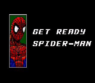 Screenshot Thumbnail / Media File 1 for Spider-Man and the X-Men in Arcade's Revenge (USA) (4 Man Version)