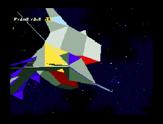 Screenshot Thumbnail / Media File 1 for Star Fox 2 (Japan) (Proto2)