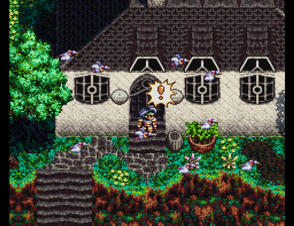 Star ocean snes rom android