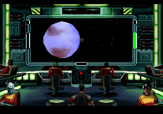 Screenshot Thumbnail / Media File 1 for Star Trek - Starfleet Academy (USA)