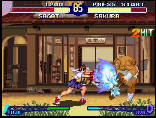 street fighter alpha 2 rom
