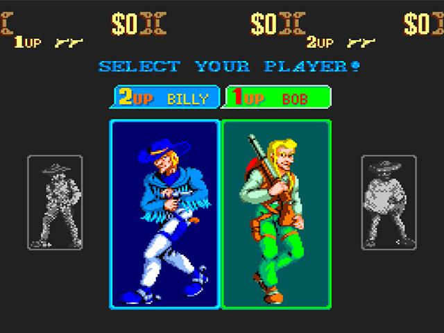 Sunset Riders (USA) ROM < SNES ROMs | Emuparadise