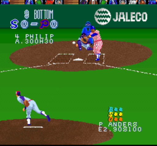 Screenshot Thumbnail Media File 9 For Super Bases Loaded USA