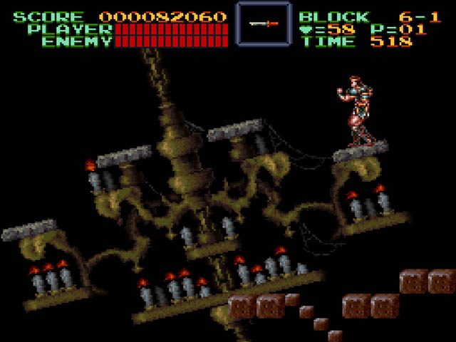 Image result for super castlevania 4