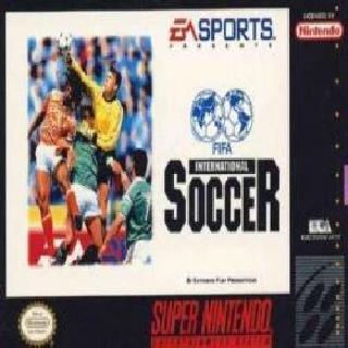 Screenshot Thumbnail / Media File 1 for Super Formation Soccer '94 - World Cup Final Data (Japan)
