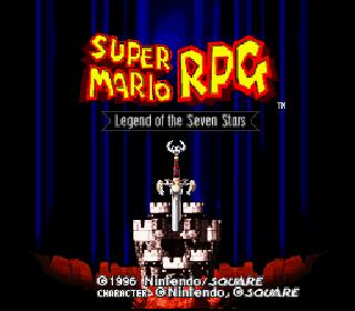 Top40 SNES RPGs