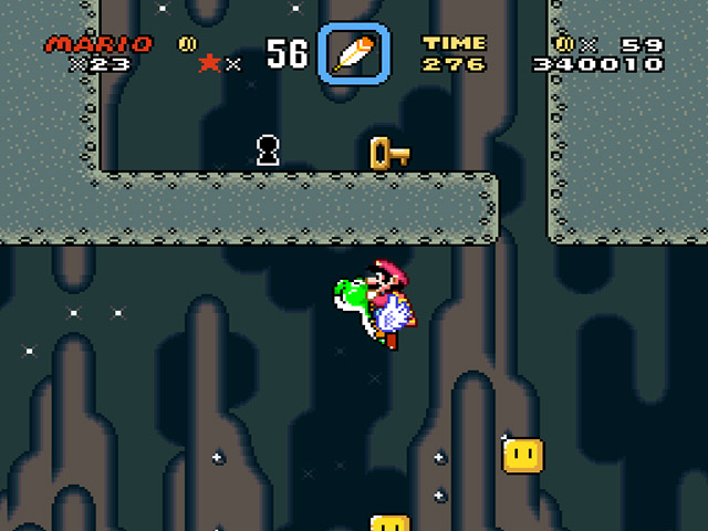 Super Mario World Europe Rev A Rom Snes Roms Emuparadise