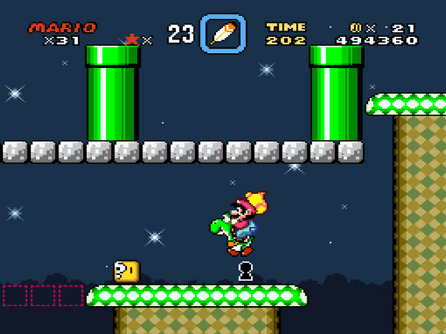 super mario world game free  for android