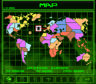 Screenshot Thumbnail / Media File 1 for Syndicate (Europe) (En,Fr,De)