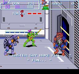 ninja turtles snes rom