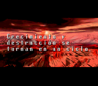 Screenshot Thumbnail / Media File 1 for Terranigma (Spain)