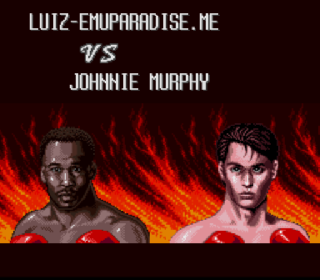 Screenshot Thumbnail / Media File 1 for TKO Super Championship Boxing (USA) (Sample)