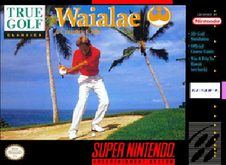 Screenshot Thumbnail / Media File 1 for Waialae no Kiseki (Japan)