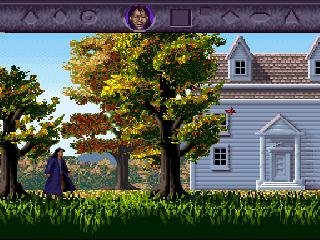 Screenshot Thumbnail / Media File 1 for Warlock (Europe)