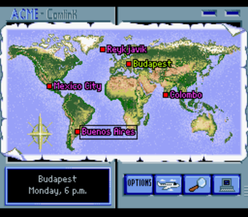 screenshot thumbnail media file 2 for where in the world is carmen sandiego europe
