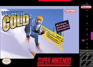 Screenshot Thumbnail / Media File 1 for Winter Gold (Europe)