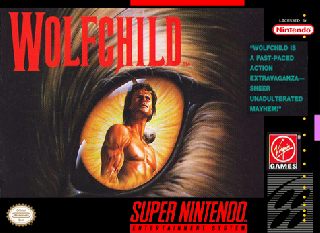 Screenshot Thumbnail / Media File 1 for Wolfchild (USA)