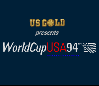Screenshot Thumbnail / Media File 1 for World Cup USA '94 (USA)