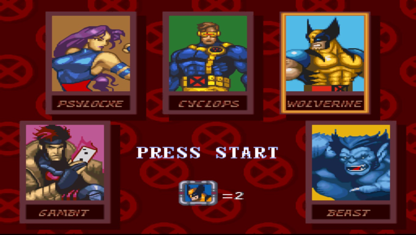 Image result for xmen snes