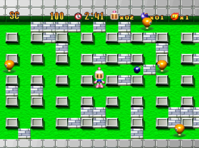 Download Kumpulan Game Bomberman PS1 PSX Terlengkap - RonanRizky