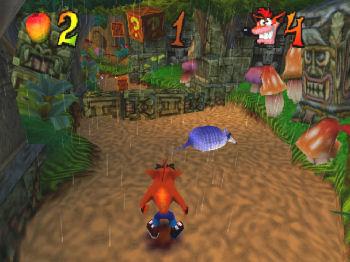 Crash Bandicoot N Sane Trilogy Video Game  TV Tropes