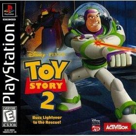 Disneyu0026#39;s Toy Story 2 - Buzz Lightyear To The Rescue ISO