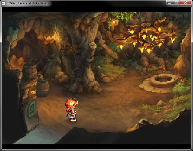 Legend of Mana (ccd) ISO < PSX ISOs | Emuparadise